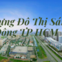 xây dựng khu đô thị sáng tạo